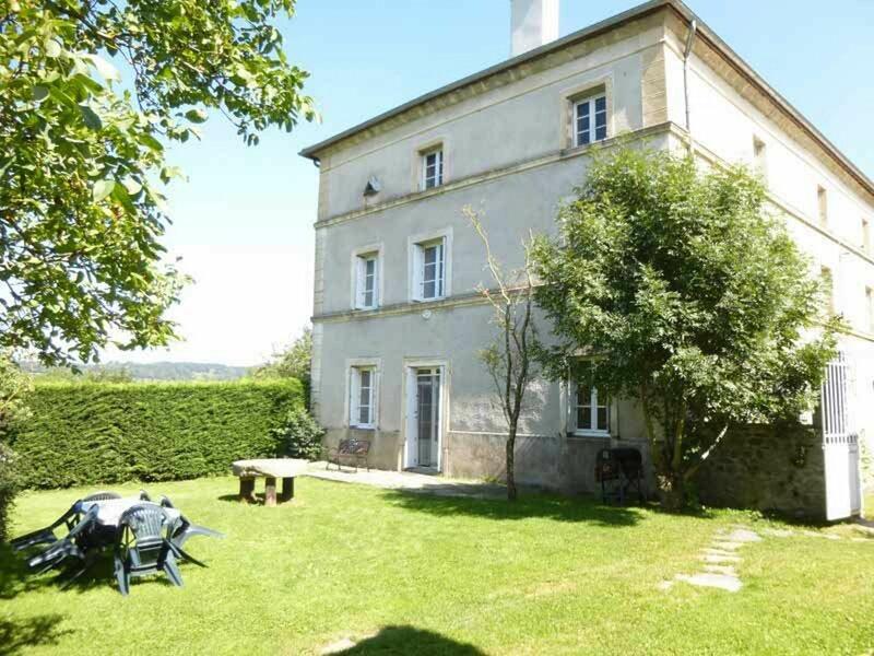 Gîte Cadet, holiday rental in Grazac