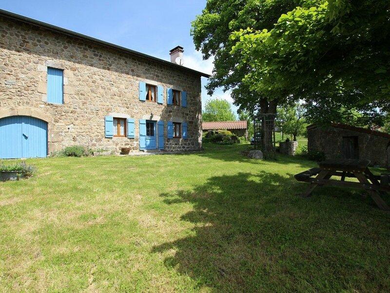 43G5350, holiday rental in Grazac