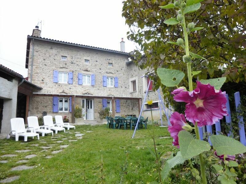 Gîte de Dignac, holiday rental in Saint-Vincent