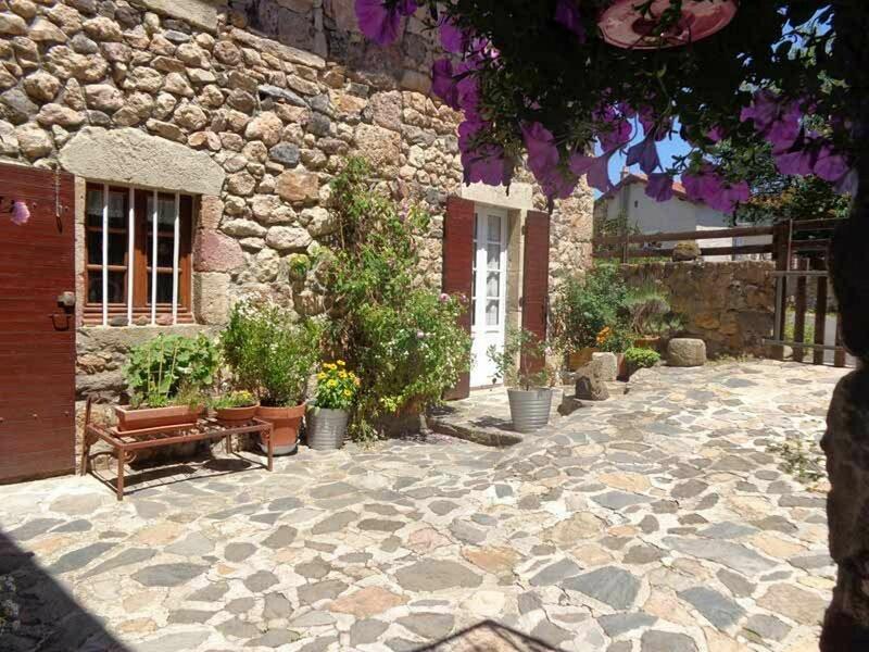 Gîte des Granges, holiday rental in Saint-Vincent