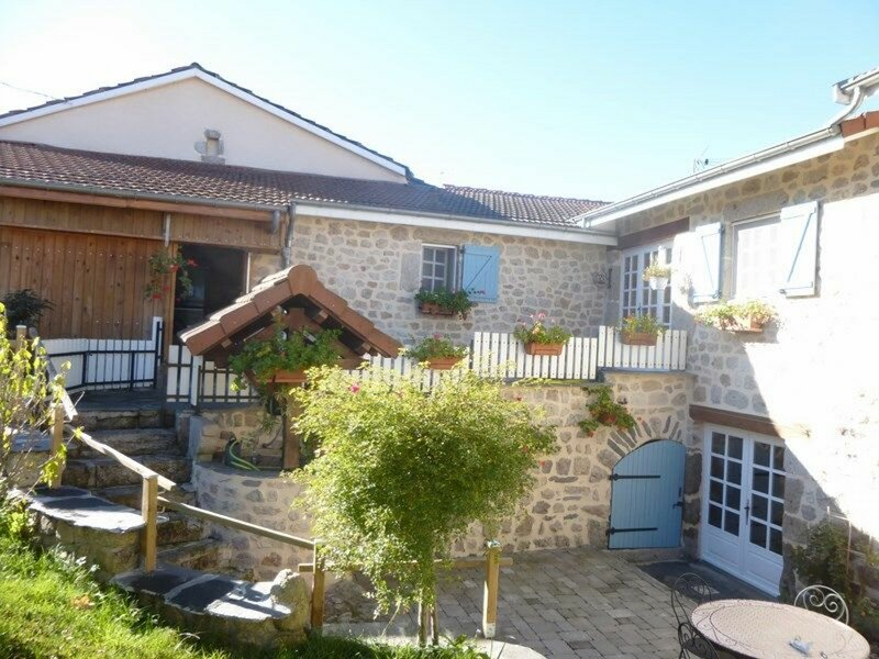 43G1167, holiday rental in Grazac