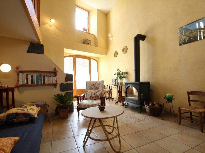 La Maison de Rosalie, holiday rental in Landos