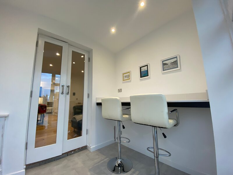 Newly refurbished,beachfront, EV charging and dog friendly, vacation rental in Caister-on-Sea