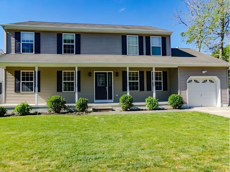 208 Pontaxit Avenue, North Cape May 149281, holiday rental in North Cape May