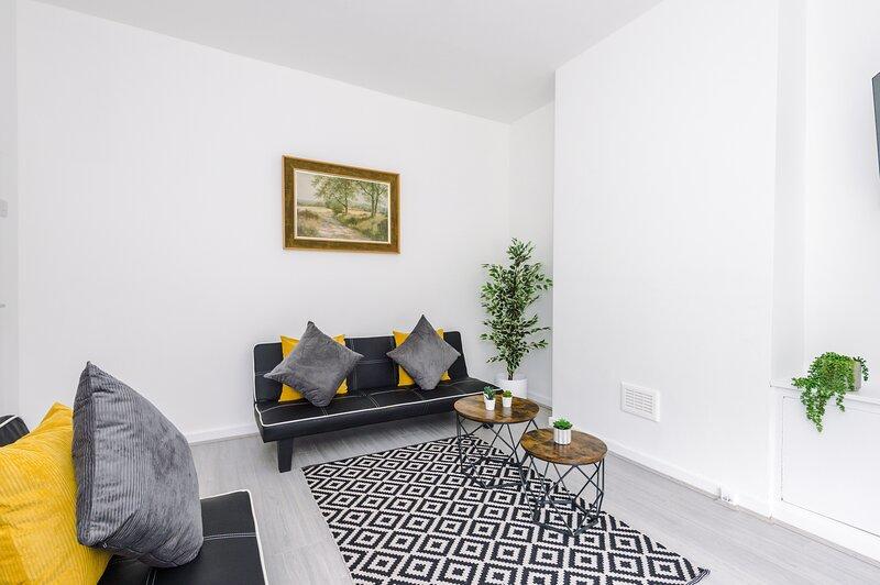 Empire Liverpool Properties - Arundel Street, casa vacanza a Kirkby