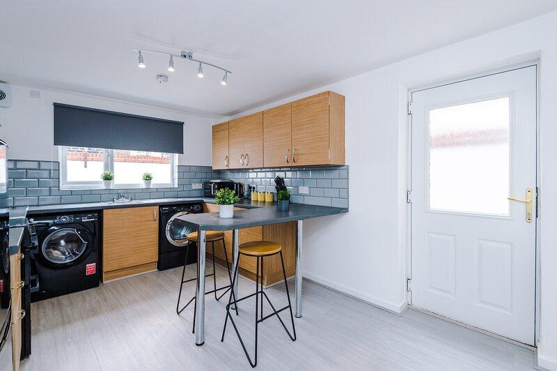 Empire Liverpool Properties - Arundel Street, holiday rental in New Brighton