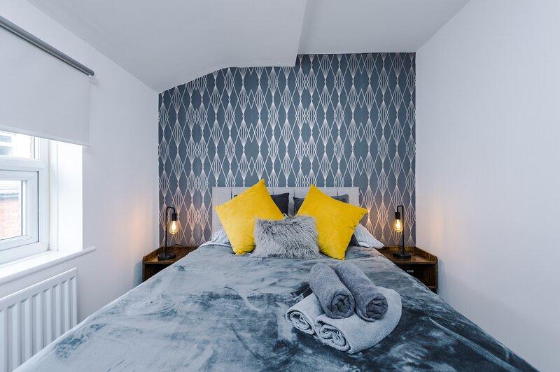 Empire Liverpool Properties - Arundel Street, alquiler de vacaciones en New Brighton