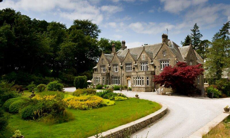 Greenmount- Luxury Home, location de vacances à Underbarrow