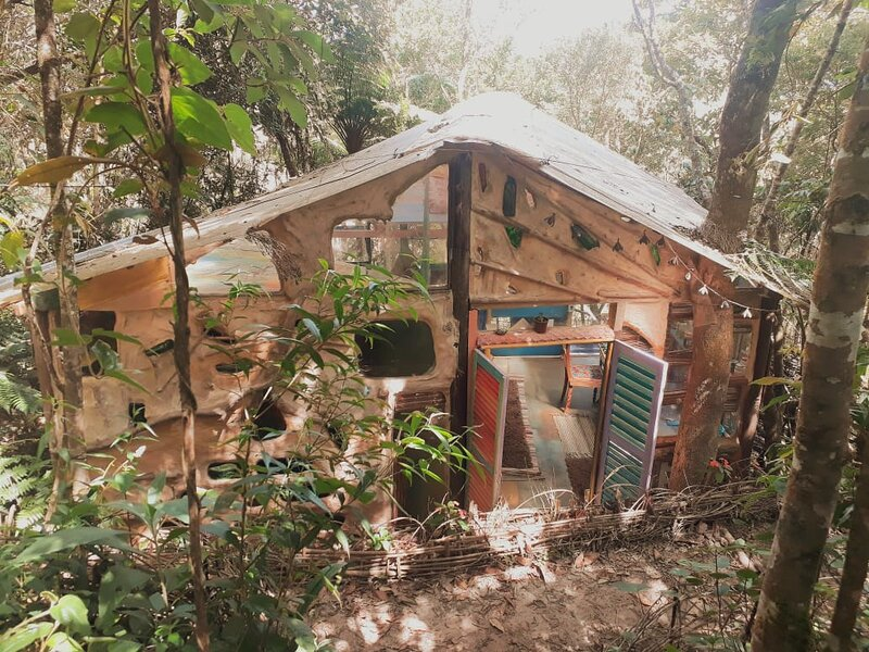Eco-Bangalô do Astronauta, alquiler vacacional en Estado de Minas Gerais