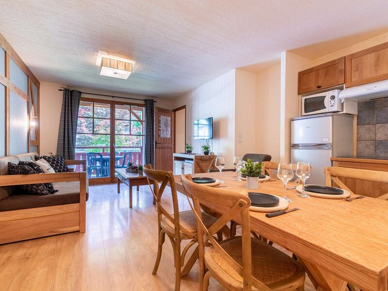 CAMI REAL, holiday rental in Azet