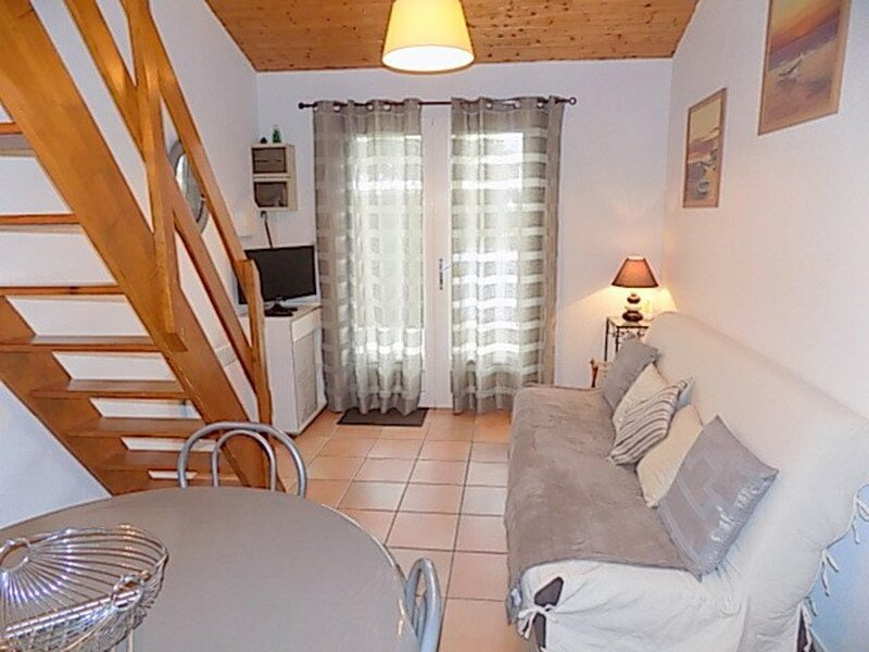 VAUX SUR MER - COTE PONTAILLAC - VILLA MITOYENNE - PISCINE COLLECTIVE, vacation rental in Pontaillac