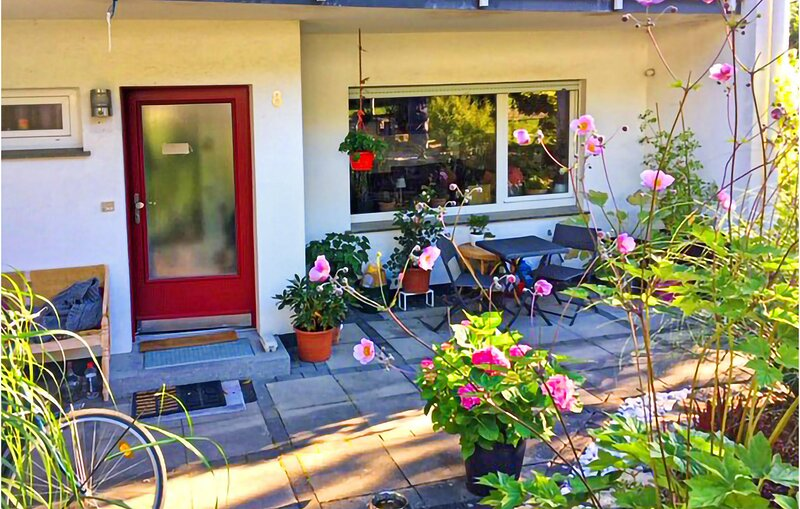 Awesome apartment in Detmold with WiFi and 1 Bedrooms (DTW100), holiday rental in Oerlinghausen