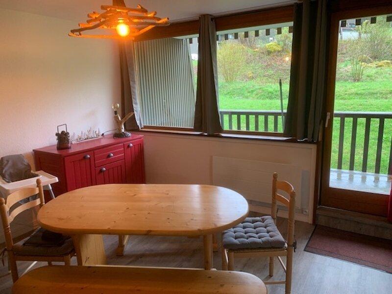 APPARTEMENT 2** village des longes A PROXIMITE DES PISTES  Le Petit Dru   5, holiday rental in Chastreix