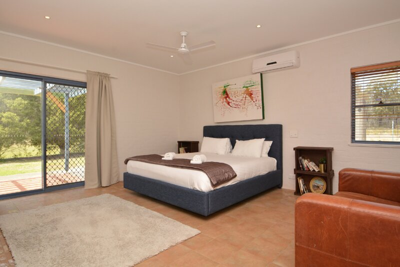 James Estate Guest House, holiday rental in Broke