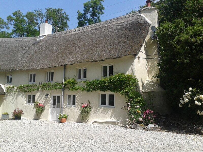 Amberley Cottage, casa vacanza a Chudleigh