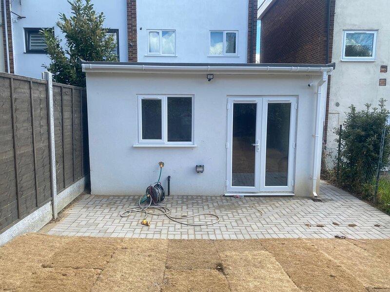 Impeccable 6-Bed House in Ilford, casa vacanza a Loughton
