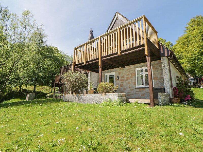 24 Valley Lodge, Callington, location de vacances à Latchley