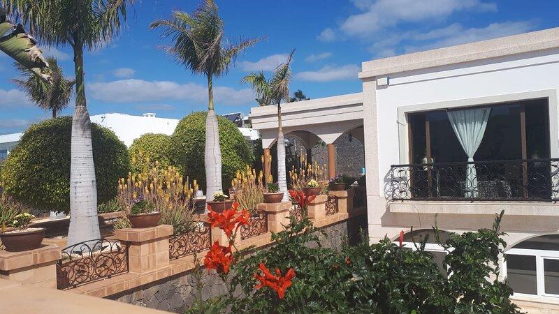 Casa Mia in Puerto Calero, alquiler de vacaciones en Puerto Calero