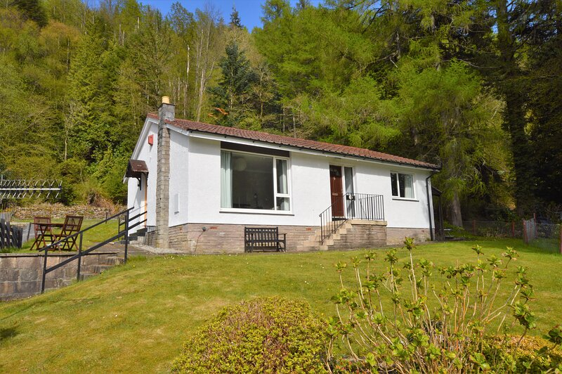 Nursery Cottage, holiday rental in Blairmore