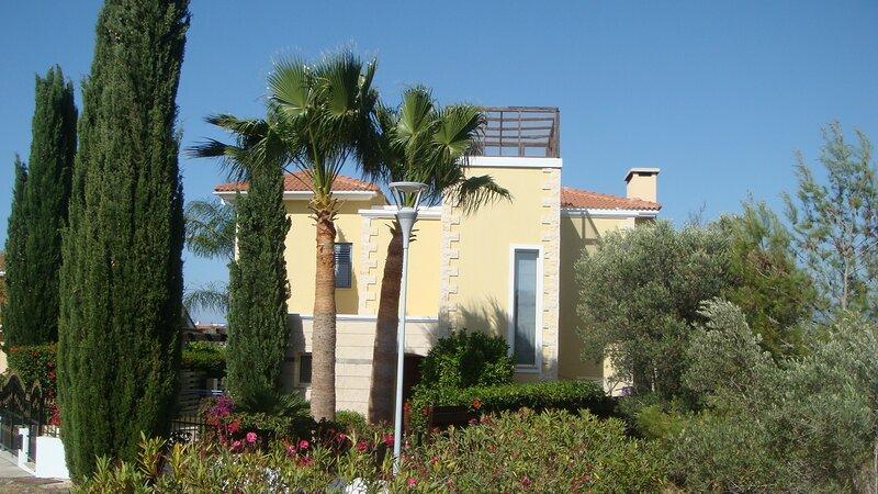 Villa Poinciana, casa vacanza a Latchi