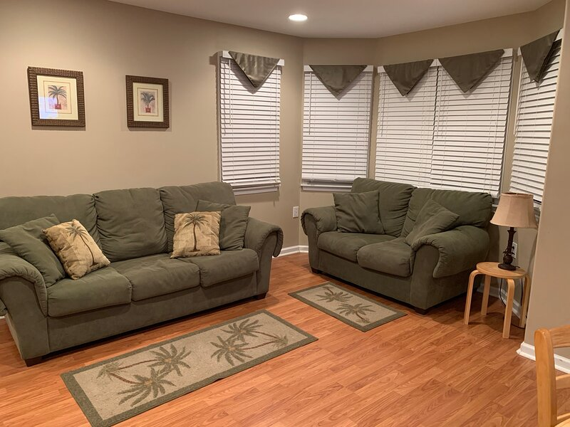3 BR Condo near Wildwood Convention Center, holiday rental in Wildwood