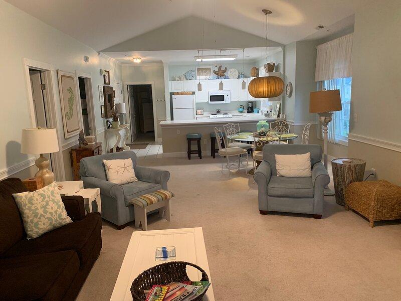 three bedroom Third Floor at Magnolia North