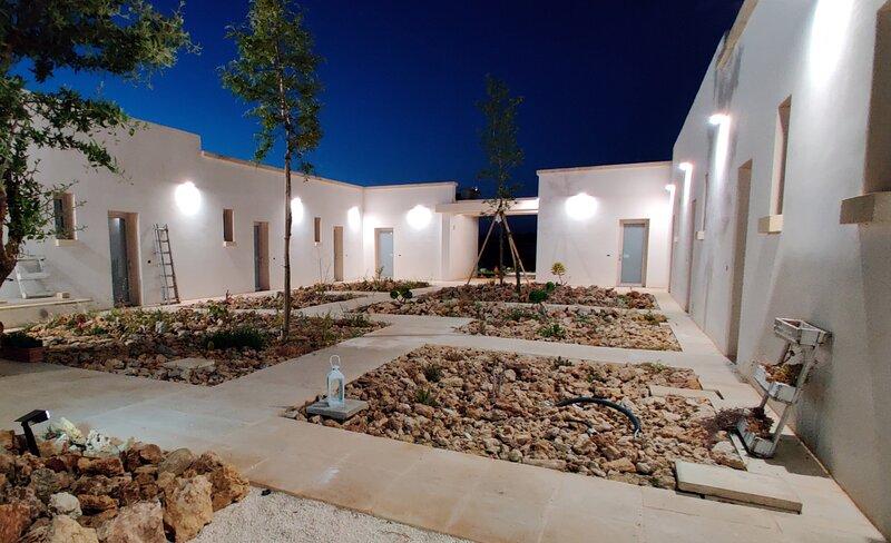 Sofias house Tenuta Sofia, location de vacances à Otranto