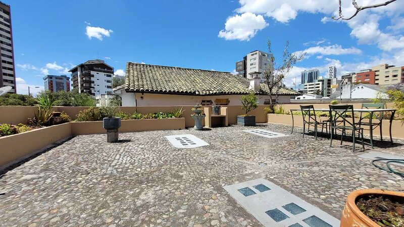 An unforgettable stay in the centre of Quito, casa vacanza a Sangolqui