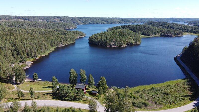 Stugor vid Bullaresjön, holiday rental in Vastra Gotaland County