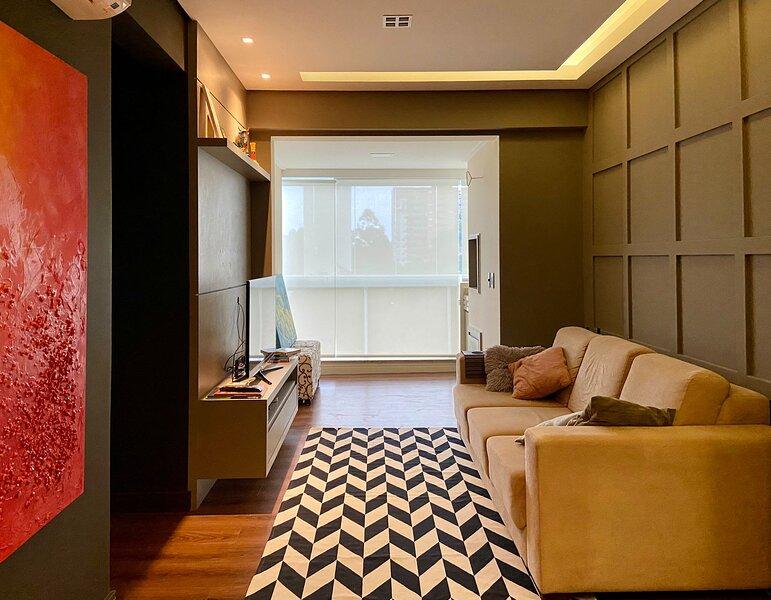 Apartamento Perfeito para as Férias, alquiler vacacional en Sao Jose