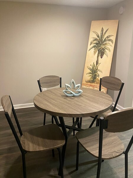 Townhome, holiday rental in Clarkston