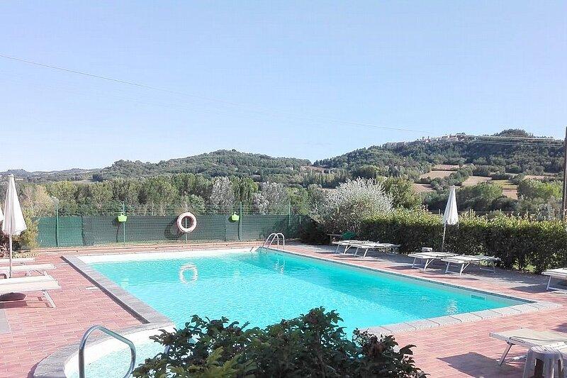 Casa delle Mammole E, location de vacances à Pistrino