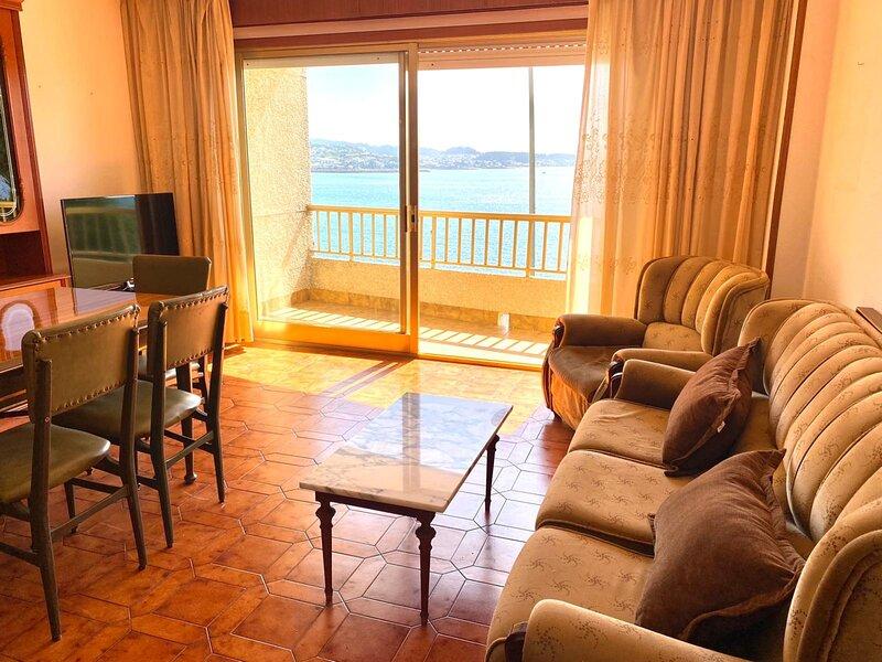 Apartment - 3 Bedrooms with Sea views - 109597, alquiler de vacaciones en Portonovo