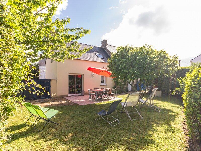 Champ du Lys, vacation rental in Saint-Gildas-des-Bois