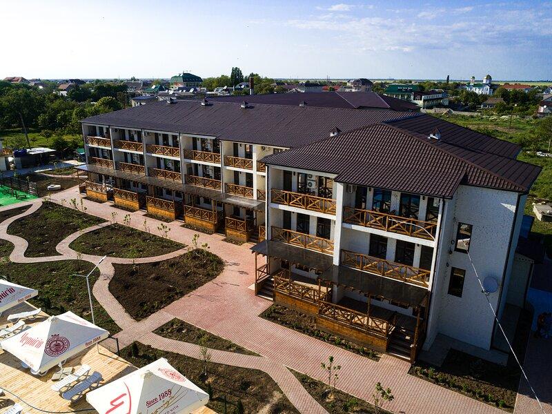 Marshal VIP Resort, holiday rental in Ukraine