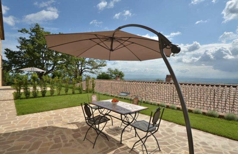 Cignella Resort Appartamento Pino, casa vacanza a Petroio