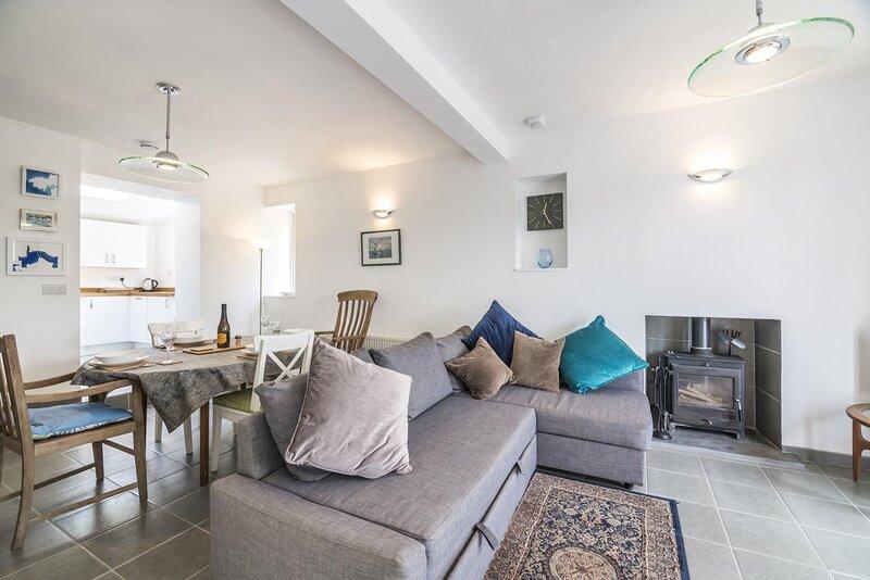 Fair View - 2 Bedroom Cottage - Burton, location de vacances à Houghton
