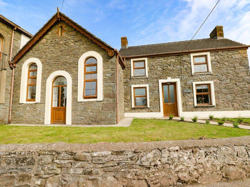 Dalton Cottage, Llansaint, location de vacances à Pont Yates