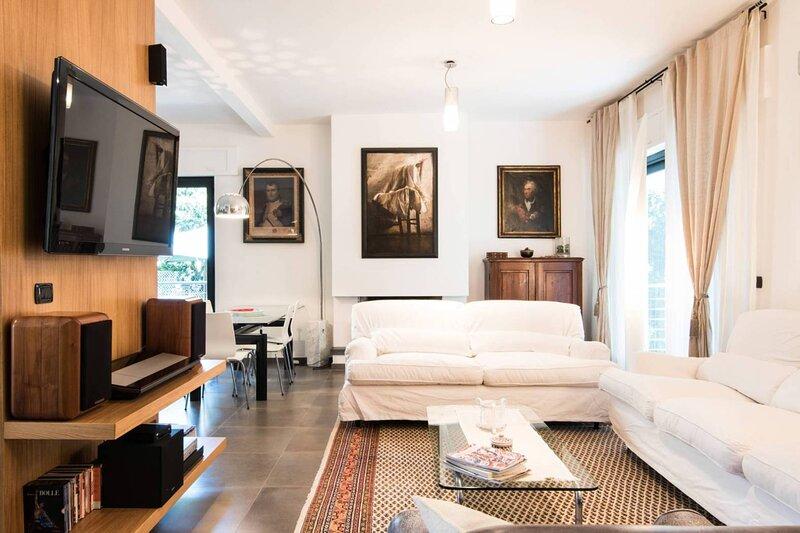 Villa Il Cedro - Isola d'Elba, holiday rental in Sant'Andrea