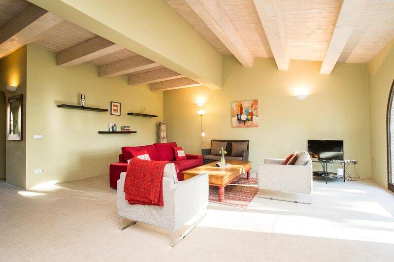 Deluxe Appartamento in Villa Salvia - Cignella Resort Toscana, casa vacanza a Petroio