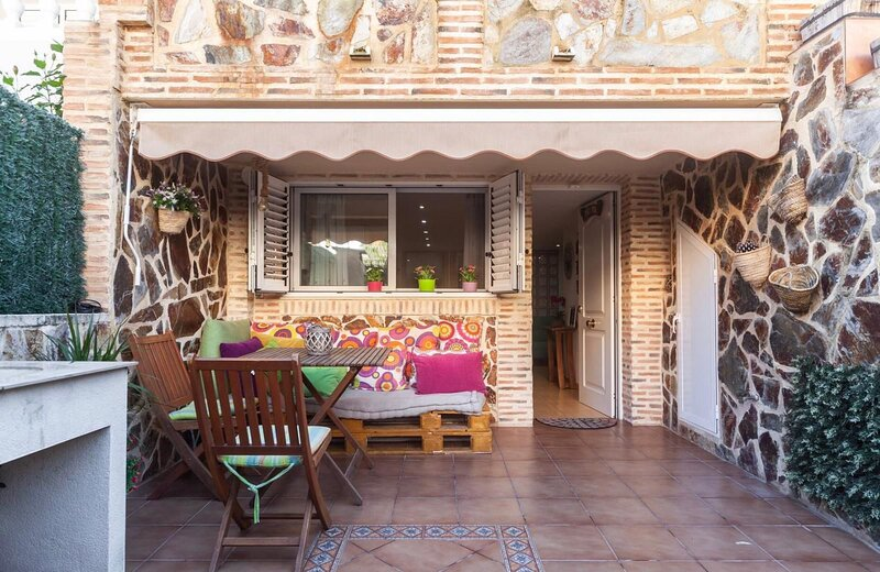 Apartment with shared pool, holiday rental in Pucol