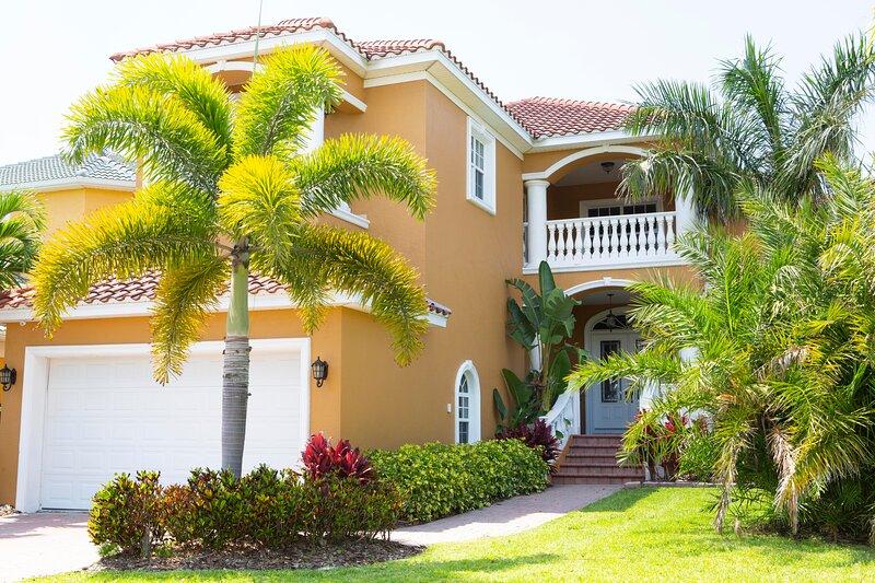 Casa Del Mar in Apollo Beach, casa vacanza a Apollo Beach