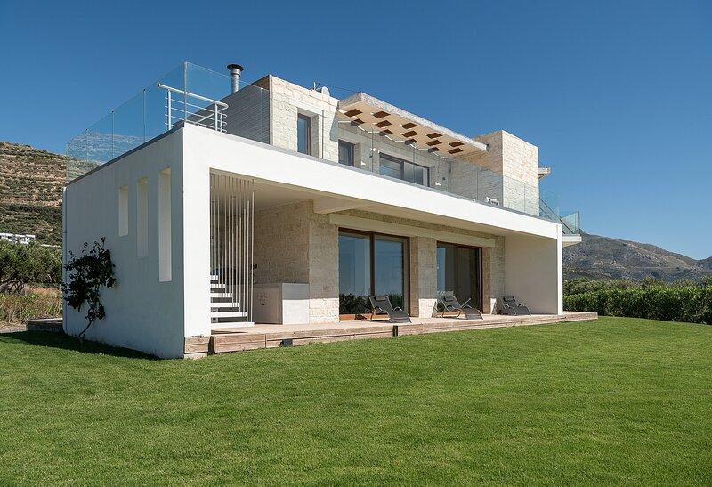 Casa le sicale, beautiful villa close to the beach, holiday rental in Falassarna