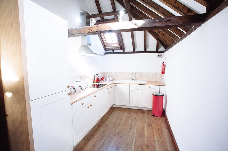 Romantic 1-Bed Cottage in Hellingly, holiday rental in Herstmonceux