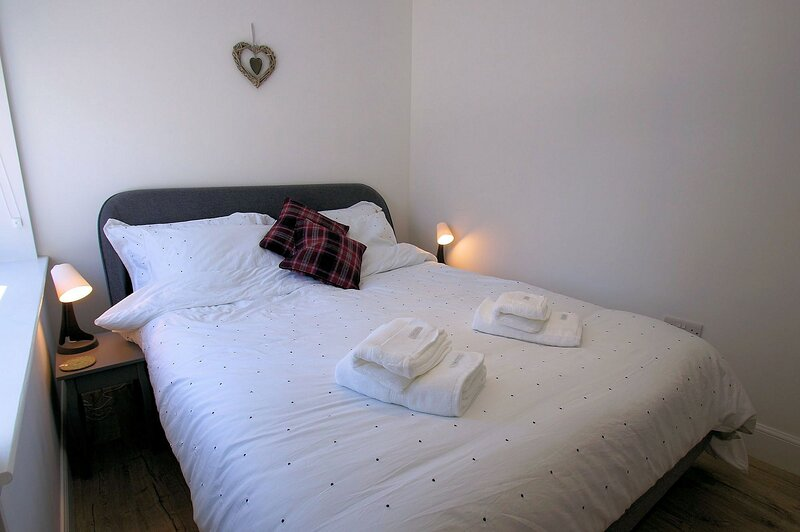 The Cottage, Combruith, Comrie, family self catering accommodation, holiday rental in St. Fillans