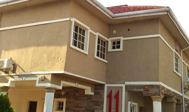 Adanma Hotel and Suites, casa vacanza a Abuja