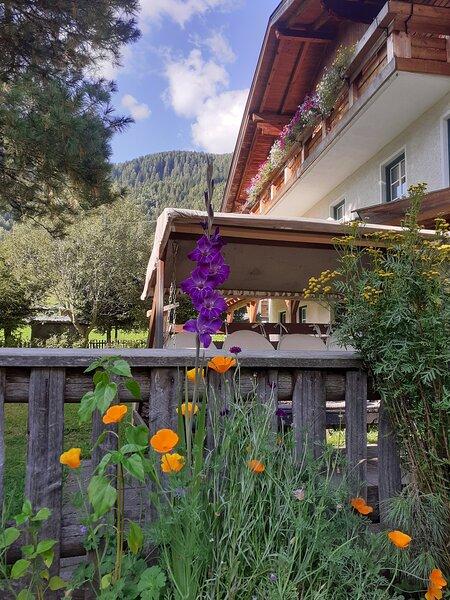 Matzilerhof, holiday rental in Valles