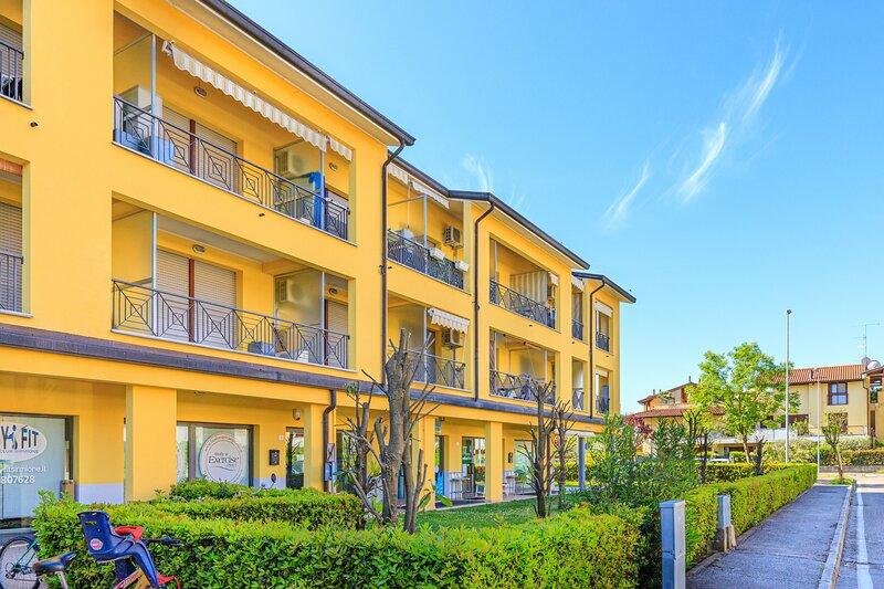 Appartamento Magnolia, vacation rental in San Martino della Battaglia