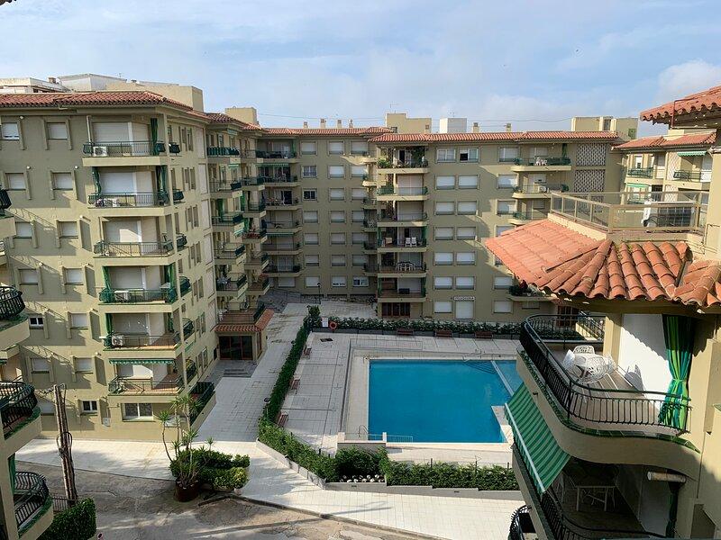 Alquiler apartamento Rancho Suizo, alquiler de vacaciones en Platja d'Aro