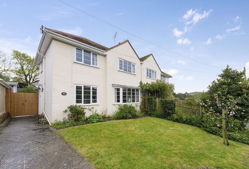 Apple Blossom, holiday rental in Whitchurch Canonicorum